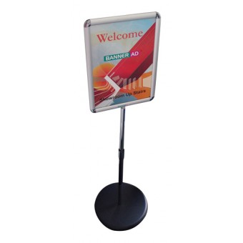 A3 Floor Stand