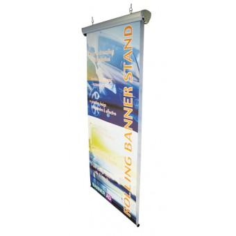 BANNERAD™ R120 Hanging