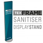 Sanitiser Display Stand - PREMIUM/CUSTOM