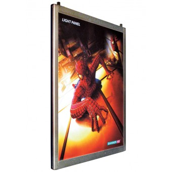 Slim Light Panel - A2 Single Sided (CCFL)