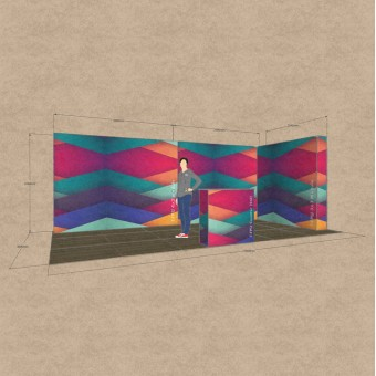 T-FPU 6x3 Booth (Package104)
