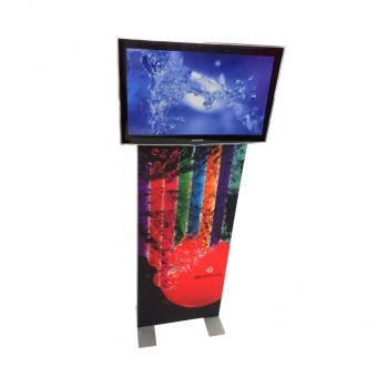 600mm x 1800mm large monitor display stand