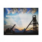 Large Wall Display - 3000 mm (w) x 2400 mm (h)